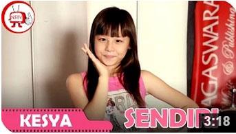 Kesya - Sendiri - Live Event And Performance - Mall Permata Hijau - TV Musik Indonesia