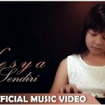 Kesya - Sendiri - Official Music Video - Nagaswara